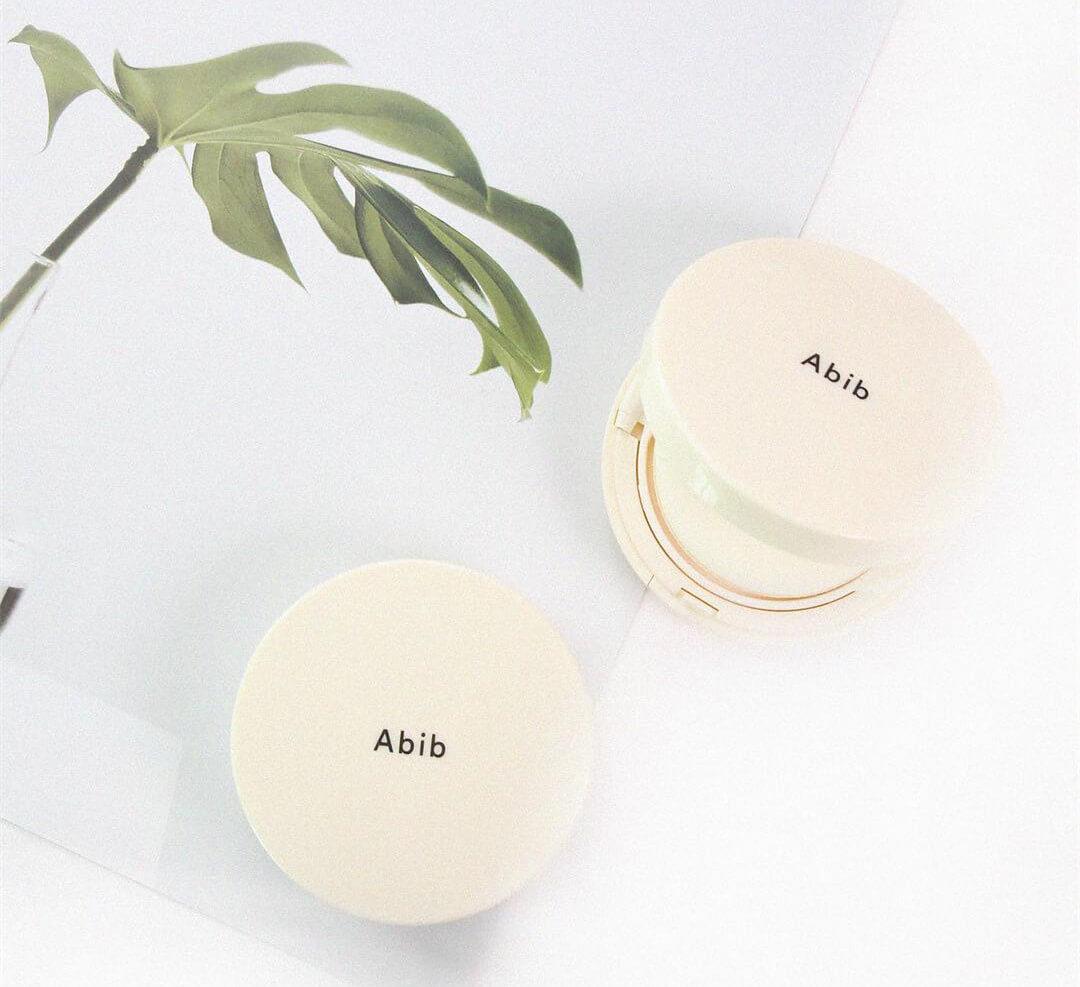 Abib Brightening Cushion