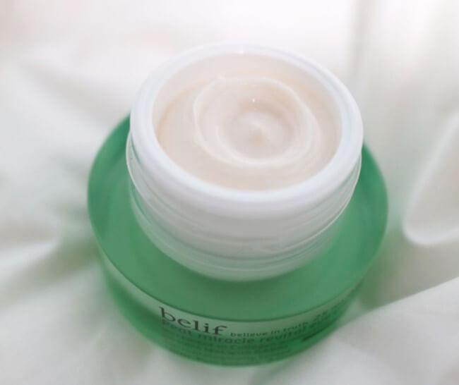 Belif抗皺修護眼霜