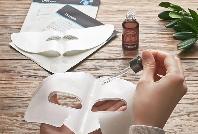 面部護膚精華油推介 Primera