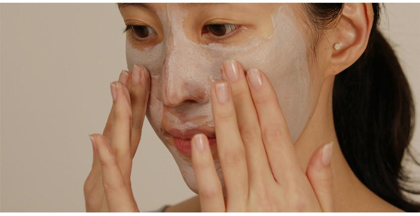 護膚步驟 卸妝清潔