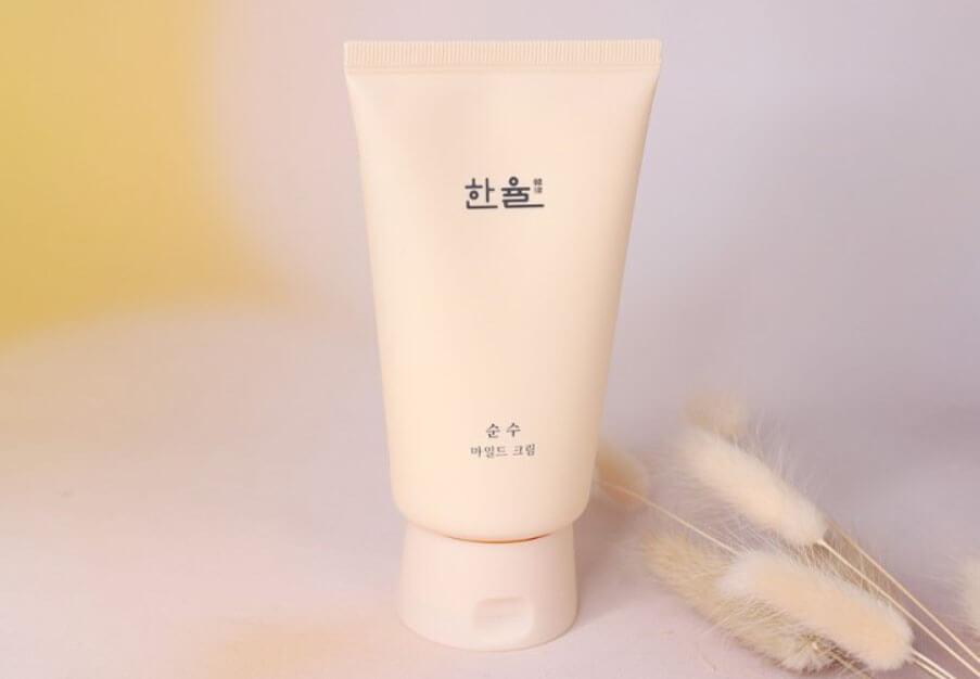 Hanyul Pure Mild Cream