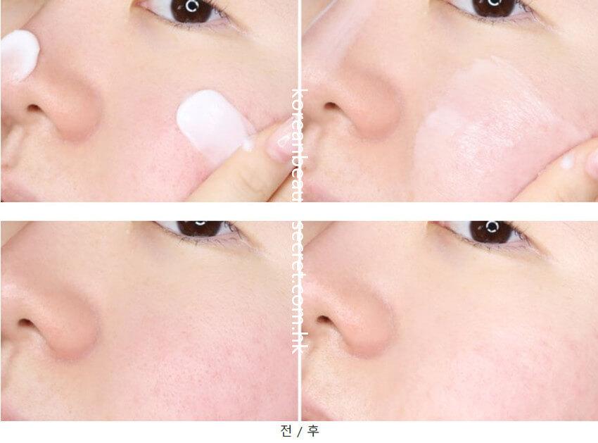 Hanyul 乳霜