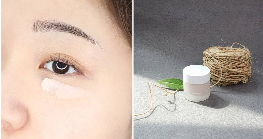 Huxley Eye Cream ; Concentrate On