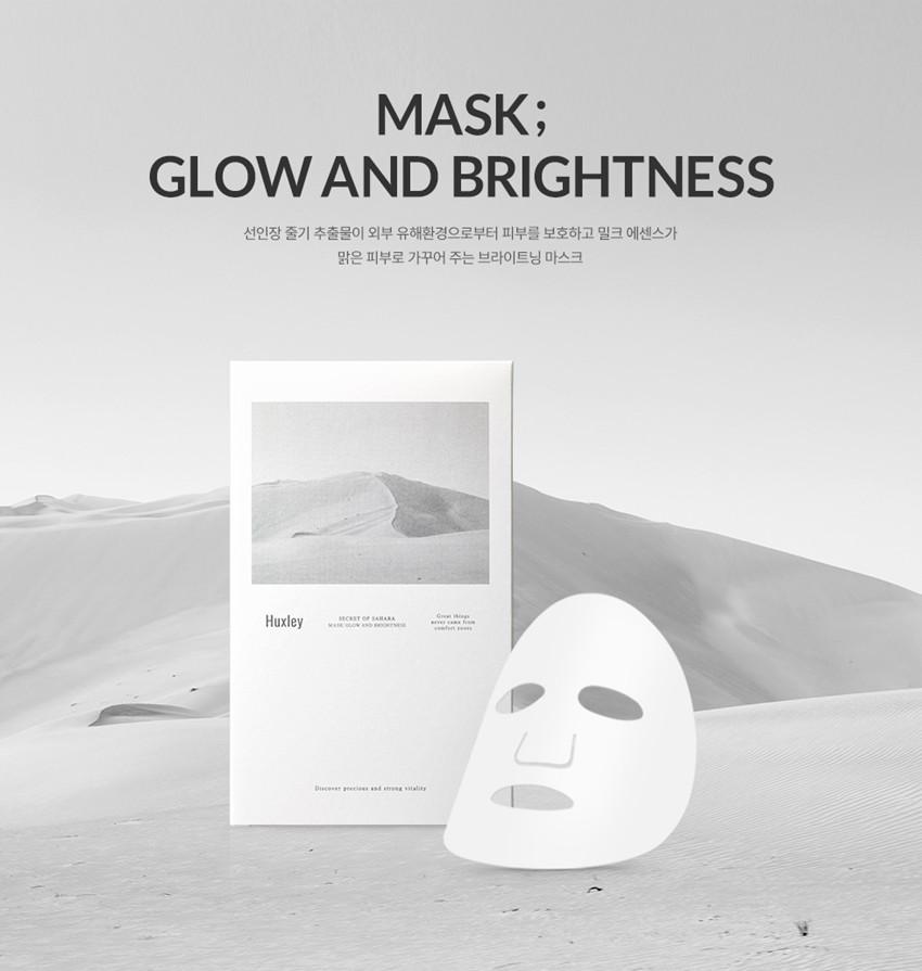 Huxley Mask