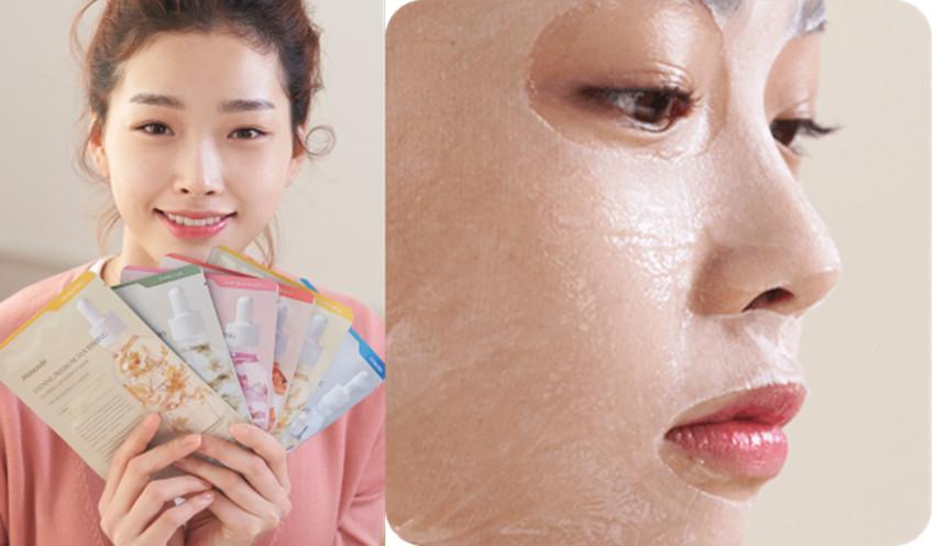 Mamonde Flower Lab Essence Mask
