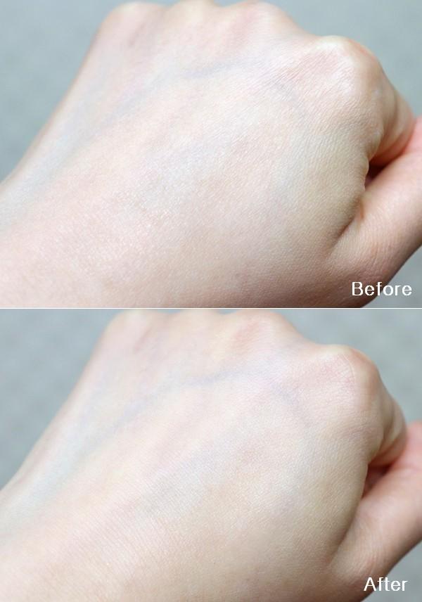 Mamonde 修護面膜