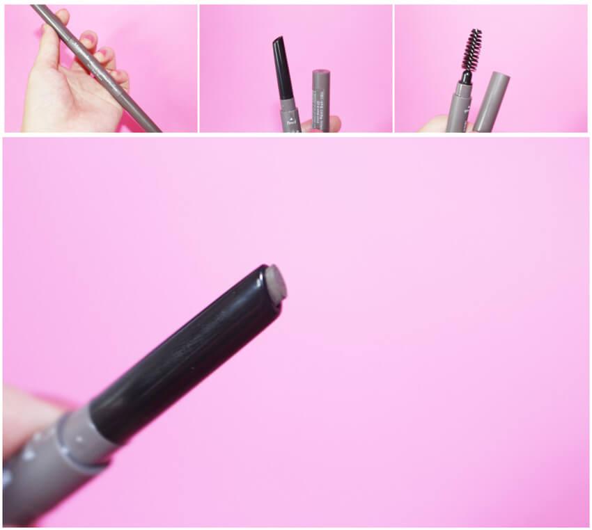 Mamonde Natural Auto Pencil Eyebrow
