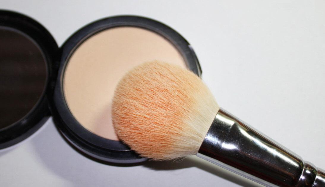 Piccasso powder brush