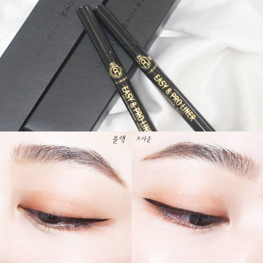 Pro 8 Cheongdam 眼線液