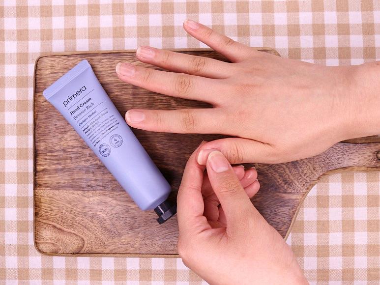 Primera Hand Cream