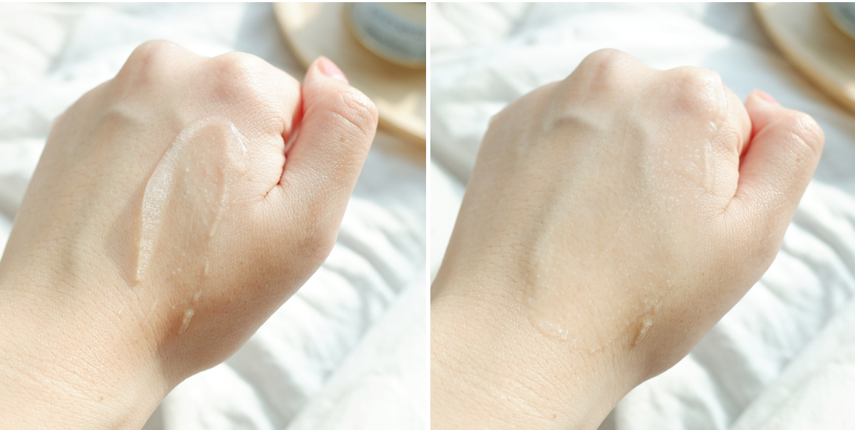 Primera 淨肌無油保濕啫喱面霜