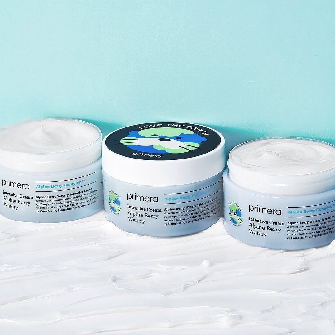 Primera Intensive Watery Cream