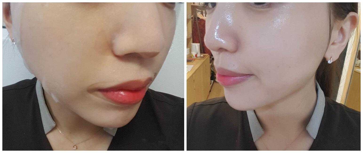 Phymongshe Skin Saver Swanimask