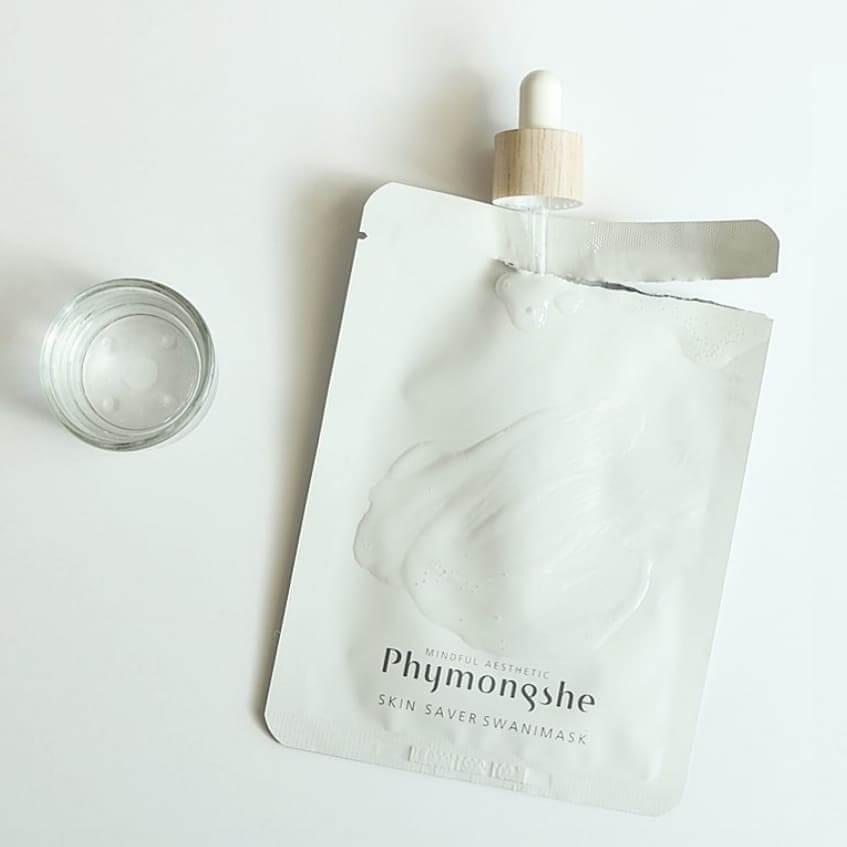 Phymongshe 抗皺面膜