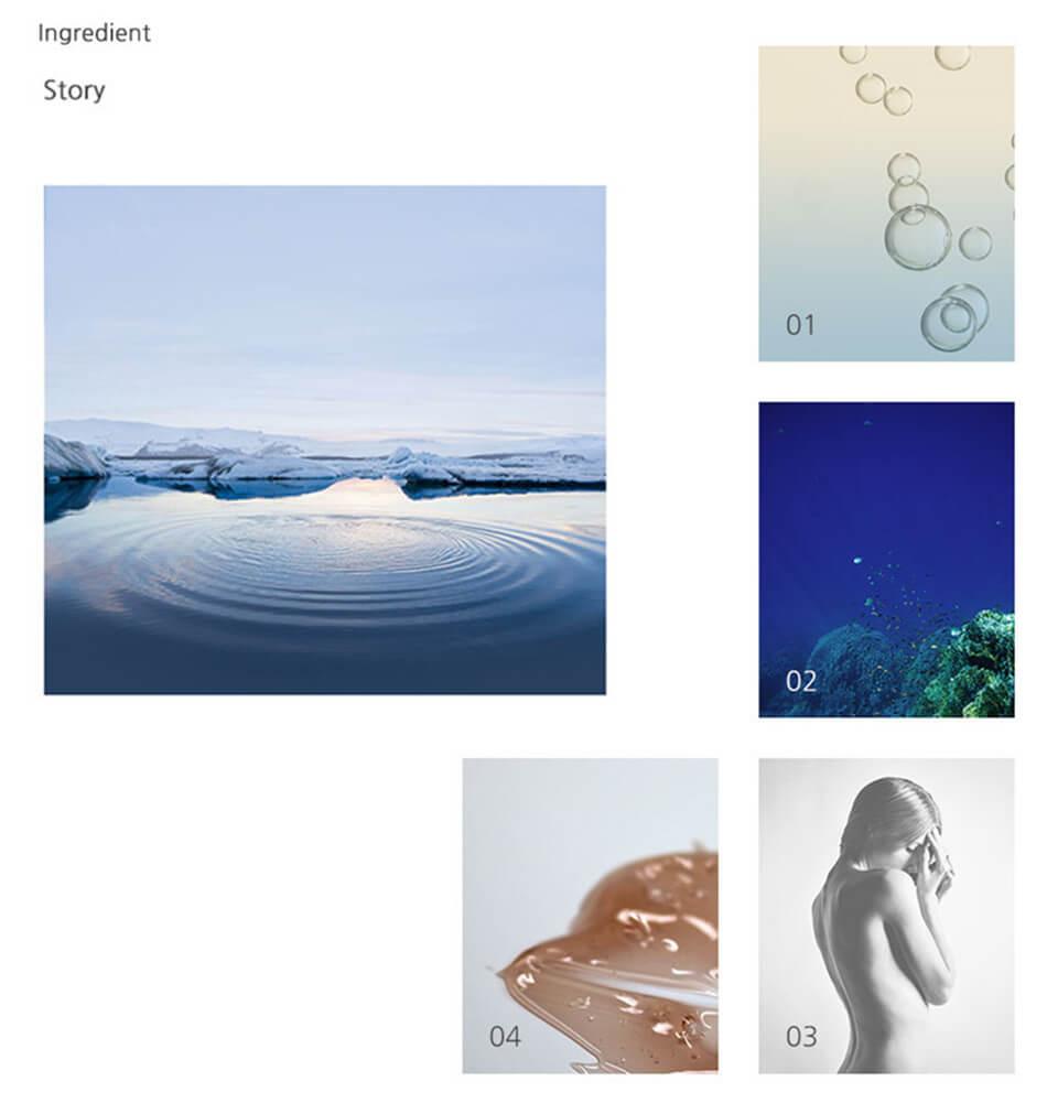 Phymongshe Aqua Marine Calming Gel