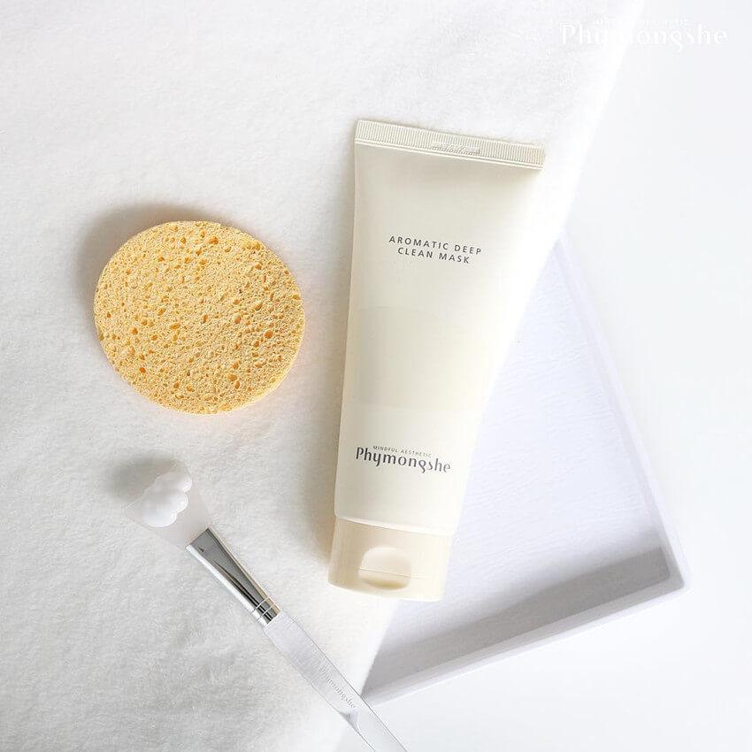 Phymongshe Aromatic Deep Clean Mask