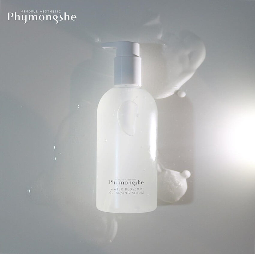 Phymongshe Water Blossom Cleansing Serum