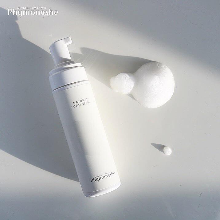 Phymongshe Natural Foam Wash