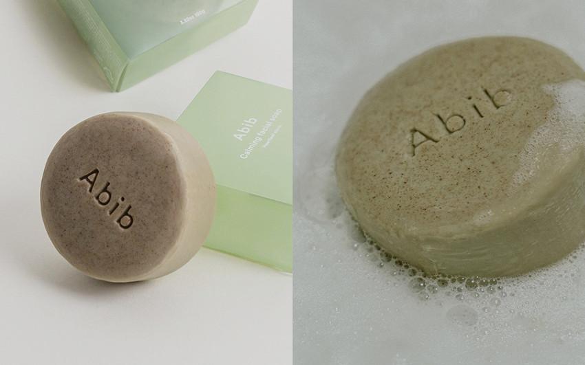 Abib 魚腥草潔面皂