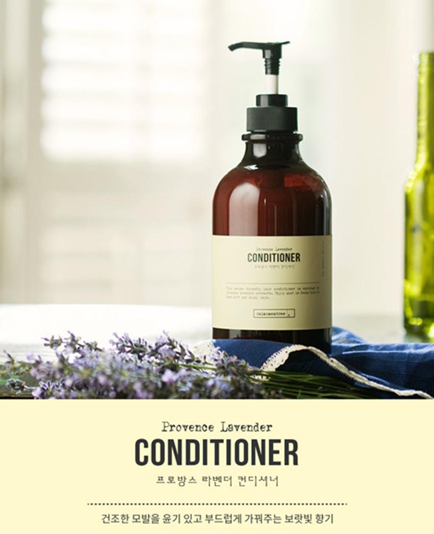 Calmomentree Provence Lavender Conditioner