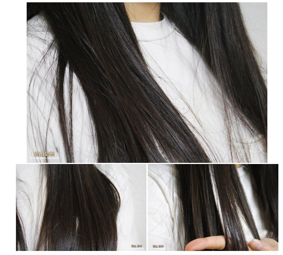 Calmomentree Hair Essence