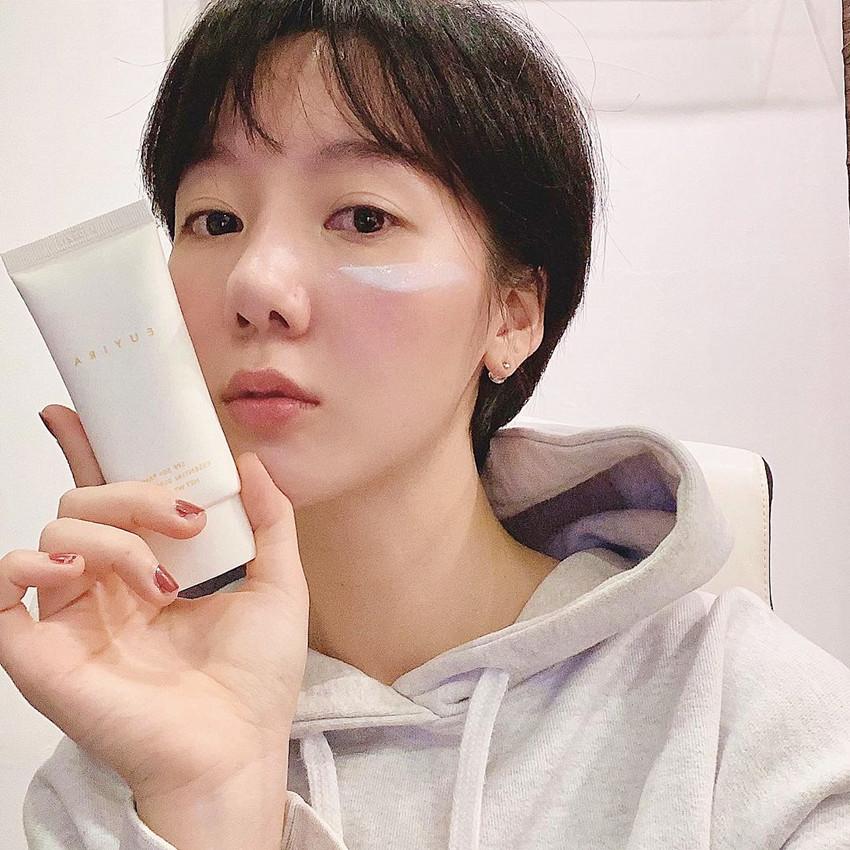 Euyira Essential Sun Silk Cream