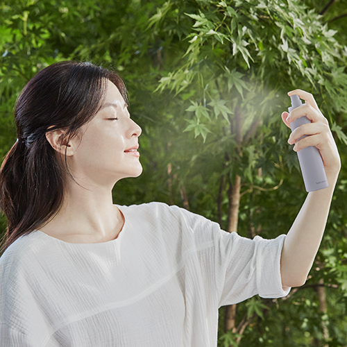 Lyanature Lee Young Ae Mist All