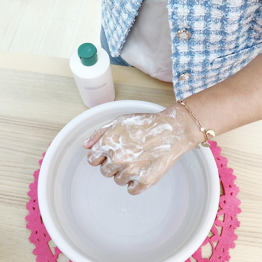 Lyanature 洗頭水