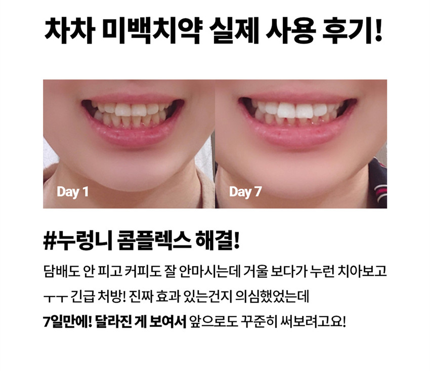 Unpa Cha Cha  Toothpaste