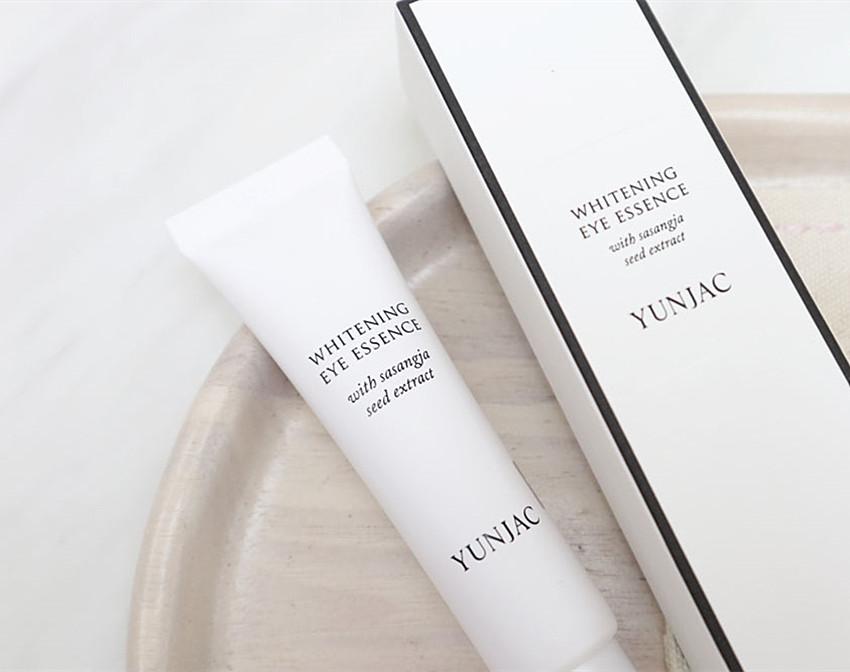 Yunjac Whitening Eye Essence