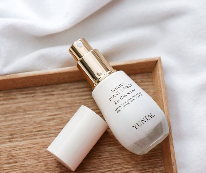 Yunjac Whole Plant Effect Eye Concentrate