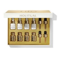 Holitual Vitamin Anti-aging Ampoule Program 日夜維他命抗衰老安瓶套裝
