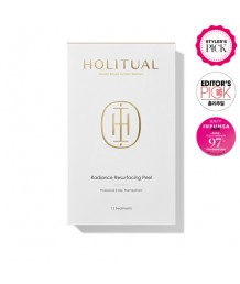 Holitual Radiance Resurfacing Peel 去黃去角質醒膚套裝