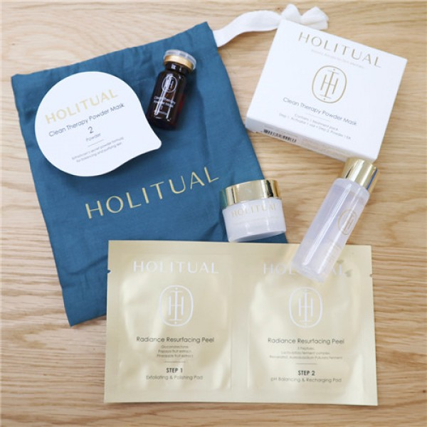Holitual Exclusive Repair Limited Set 獨家修護限量套裝