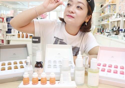 秋冬轉季護膚方法,改善面部泛紅、皮膚敏感、乾燥問題