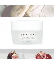 Euyira Skin Perfecting Moisturizing Cream 完美膚層凍齡保濕霜
