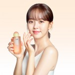 Hanyul Pink Plum Vinegar Resetting Esssence 紅梅果醋肌底修護精華水