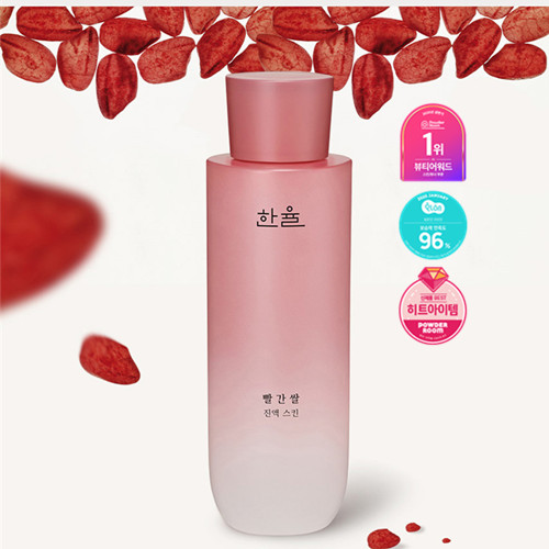Hanyul Red Rice Essential Skin Softer 韓律紅米精華深層保濕柔膚水