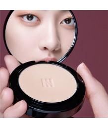 Hera HD Perfect Powder Pact SPF 30/ PA+++ 高清完美毛孔隱形定妝粉盒 ♥ New 升級版