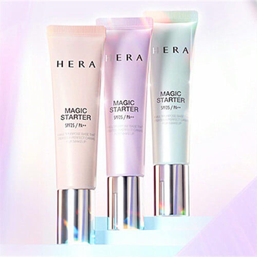 Hera Magic Starter SPF25 PA++ 神奇護理妝前乳