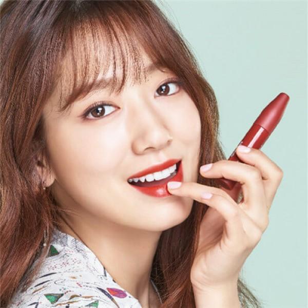 Mamonde Creamy Tint Squeeze Lip 玫瑰水保濕潤唇膏 #朴信惠色