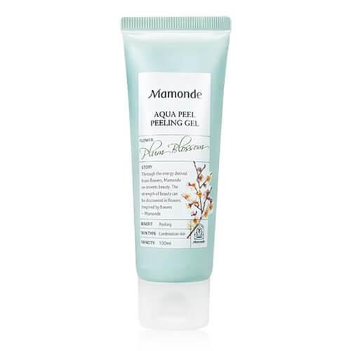 Mamonde Aqua Peel Peeling Gel 水潤去角質啫喱