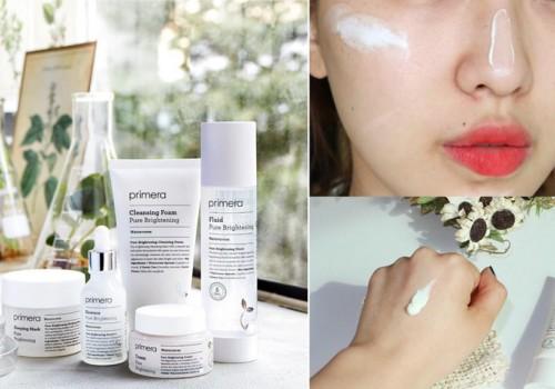 美白護膚品系列推薦!泛黃、曬黑、淡化痘印、膚色不均全解決!