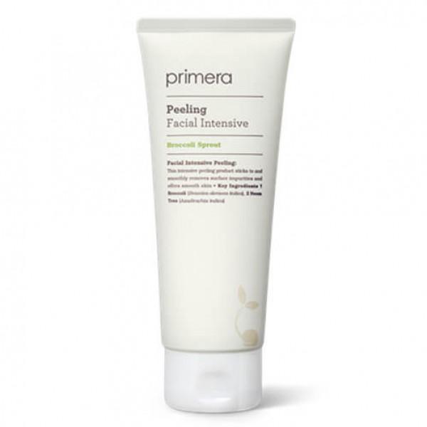 Primera Peeling Facial Intensive 三重去角質磨砂啫喱 ♥ 身體可用
