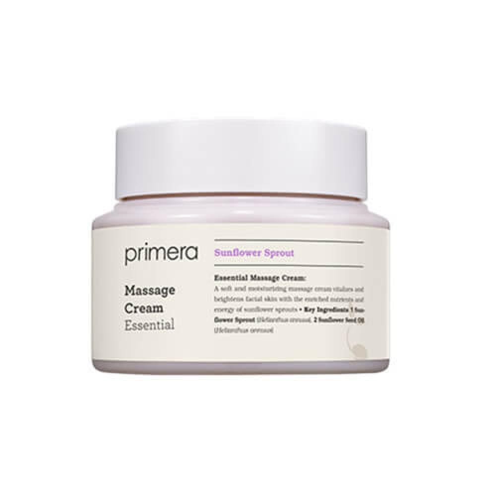 Primera Essential Massage Cream 壓力救星按摩霜