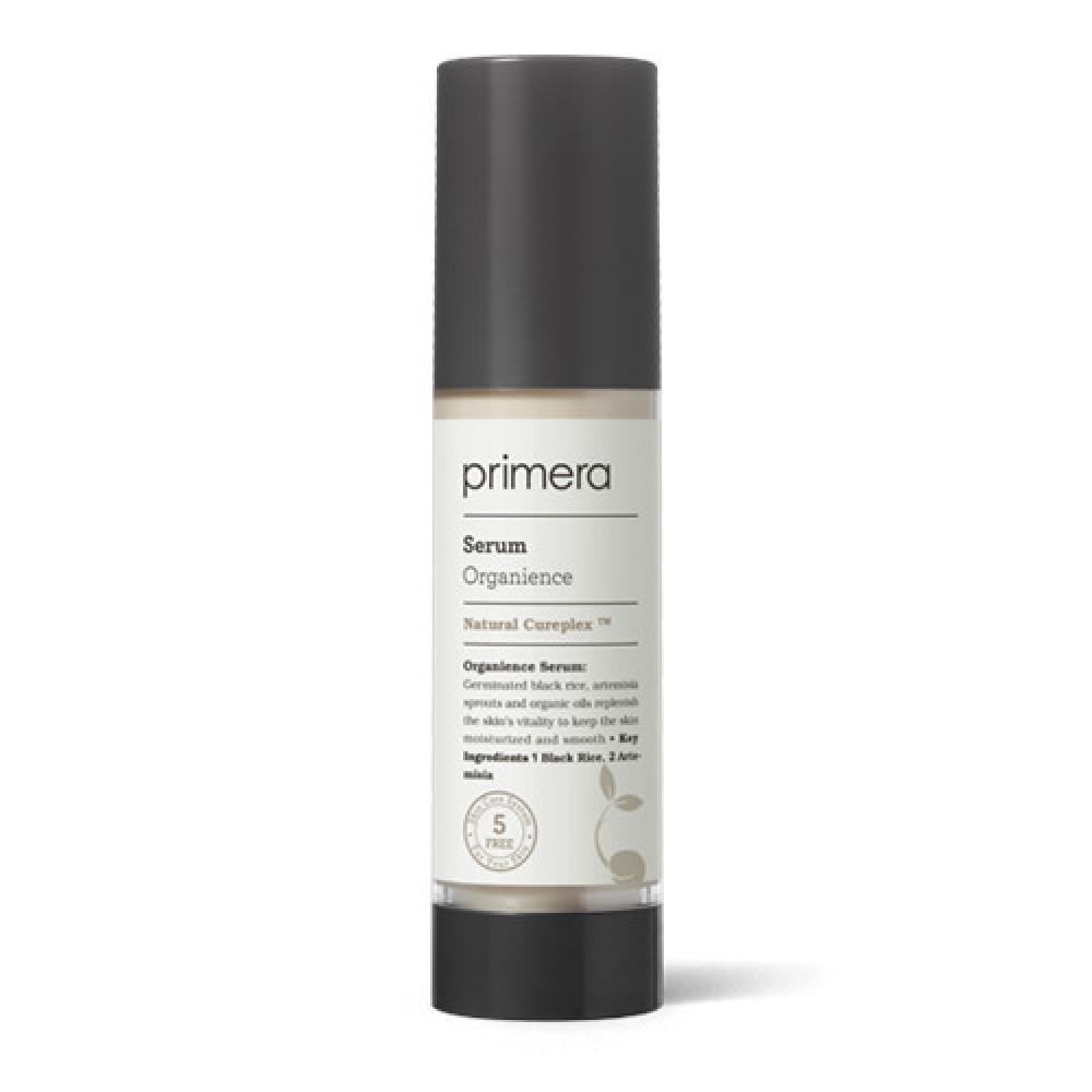 Primera Organience Cure Serum ♥ 純天然有機舒緩抗敏保濕精華