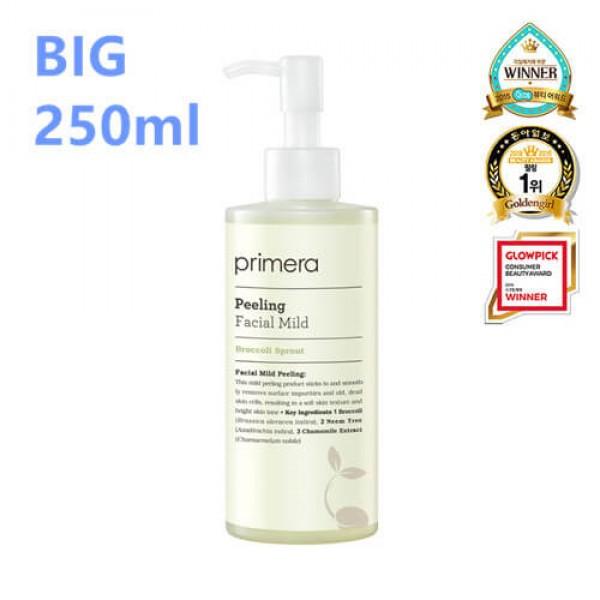 Primera Facial Mild Peeling (JUMBO) 溫和去角質啫喱 250ml Limited Edition