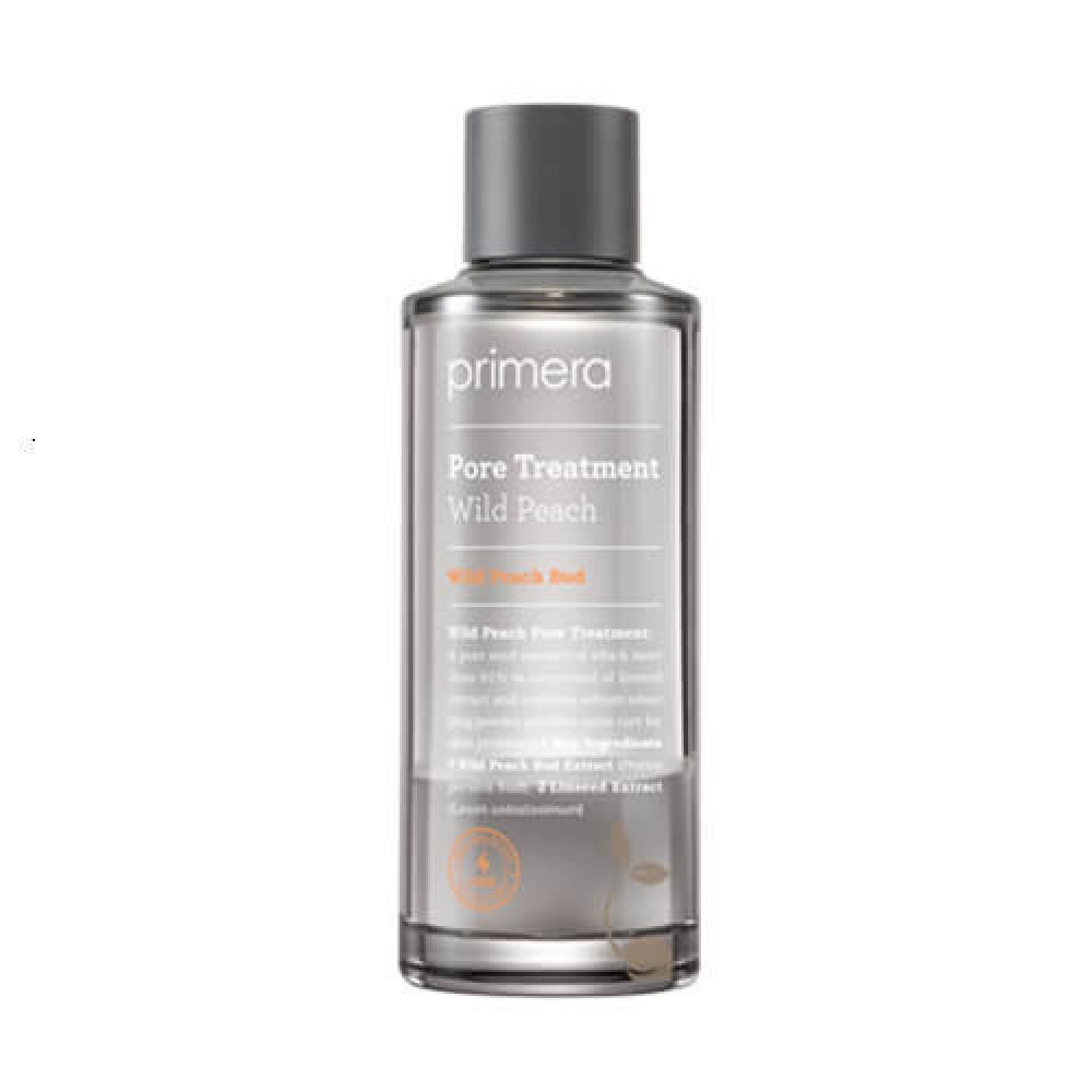 Primera Wild Peach Pore Treatment 細緻毛孔護理水