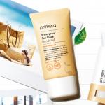 Primera Skin Relief Waterproof Sun Block SPF50+ PA+++ 抗氧化保濕美白防曬霜 ♥ 防水版