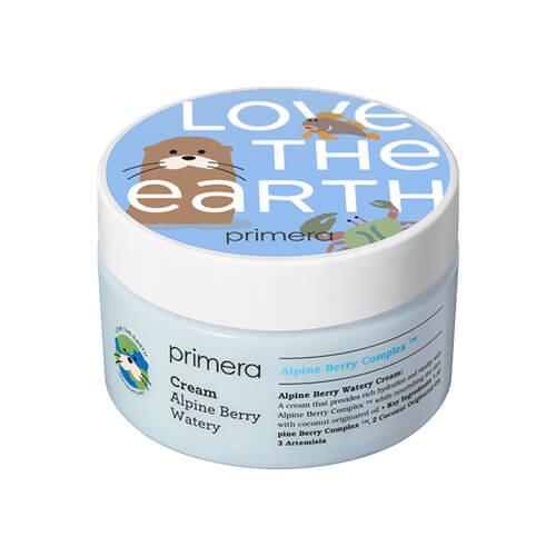 Primera Alpine Berry Watery Cream (限量新版)  最強保濕面霜